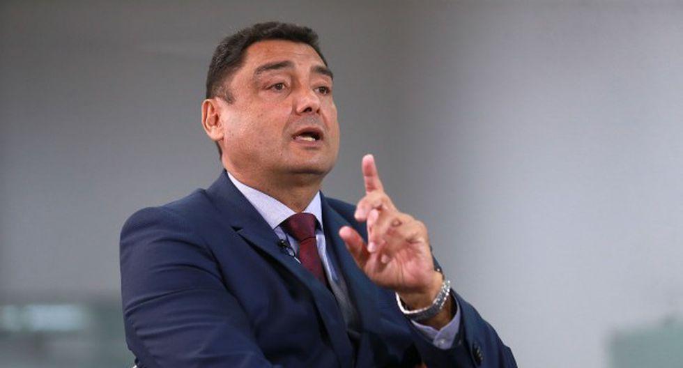 Villacorta explicó que el aporte que recibió su agrupación para la campaña del 2016 por parte de Credicorp fue bancarizado. (Foto: GEC)