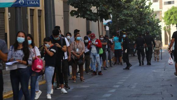 Hoy el índice máximo UV en Lima alcanzará el nivel 10, especialmente cerca del mediodía, indicó el Senamhi. (Foto: GEC)