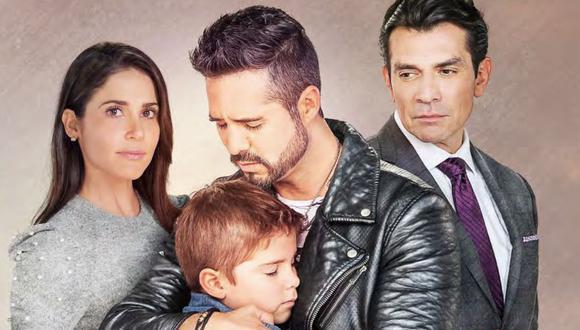 La mayoría de actores mexicanos han iniciado su carrera en Televisa y esto les dio la oportunidad de hacerse conocidos a nivel internacional (Foto: Televisa)