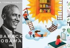 Lecturas de verano: te recomendamos siete libros para tener en cuenta esta temporada
