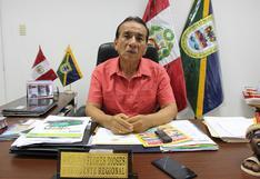 ¿Por qué fue detenido el exgobernador de Tumbes? Señalan presuntas irregularidades en obra de S/9 millones