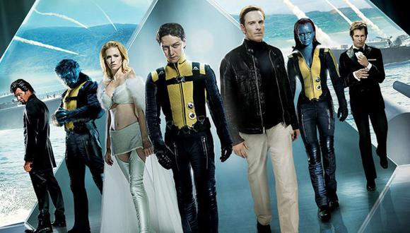 """X-Men: Apocalipsis"": tres actores serían reemplazados"