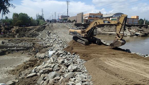 Las obras de reconstrucción se darán en Piura, Tumbes, La Libertad y Áncash. (Foto: GEC)