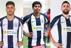 Alianza Lima: ¿por qué Beto da Silva, Patricio Rubio y Rubert Quijada no seguirán en el club?