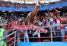 """""""Los sudamericanos, campeones en el mundial de hinchas"""", por Jorge Barraza"""