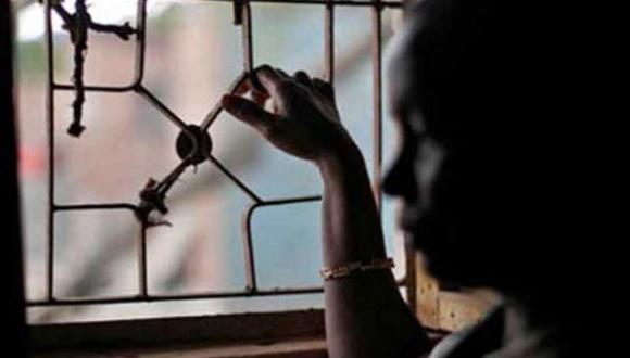 La mayoría de mujeres que sufren de violencia no suelen contar lo que sufren y sobreviven en silencio. (Foto: Referencial)