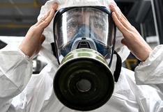 Rusia registra nuevo récord de muertes por coronavirus de toda la pandemia