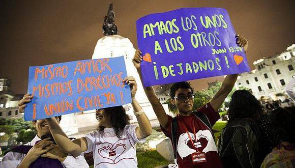 Dos perspectivas sobre la unión civil, por Verónica Zavala L.