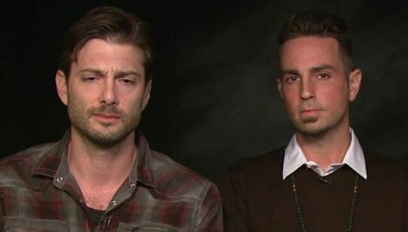 """James Safechuck y Wade Robson dicen que fueron """"cientos y cientos de veces"""" que Michael Jackson los abusó. (BBC)"""