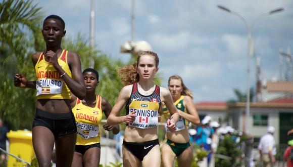 Según la IAAF el 'cross country' puede incluir tramos con obstáculos naturales que le agreguen cierto nivel de dificultad a la competencia.