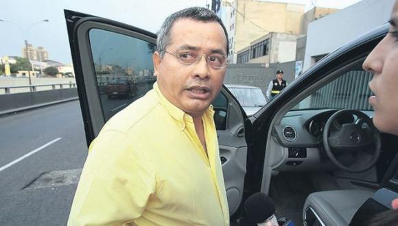 Rodolfo Orellana está en la mira del congresista Víctor Andrés García Belaunde (AP-FA) (Archivo El Comercio)