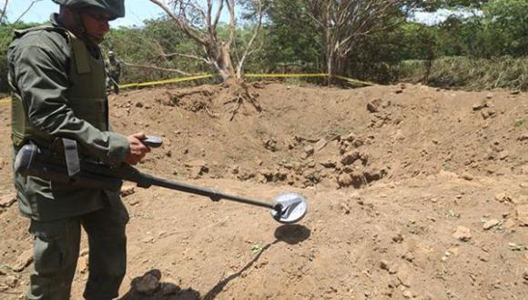 Nicaragua: Un meteorito cayó en Managua sin causar daños