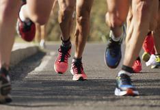 Entel Challenge Entrénate: más corredores se suman al plan de Remigio Huamán