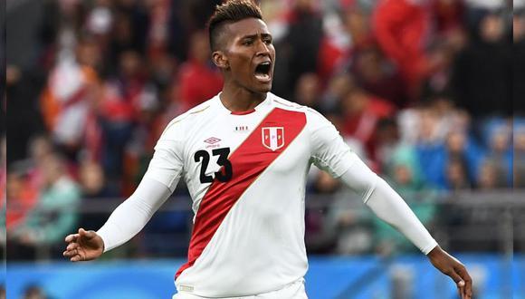 Pedro Aquino registra 25 partidos con la Selección Peruana: debutó en 2016 (Foto: GEC / Agencias)