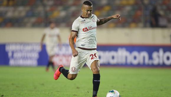 Millán, de 34 años, tendrá Liga 1 y Libertadores en su segunda etapa en Vallejo. (Foto: GEC)