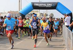Verano runner: las mejores carreras frente al mar