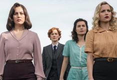 'The Crown' y otras series de Netflix protagonizadas por mujeres que marcaron el 2020