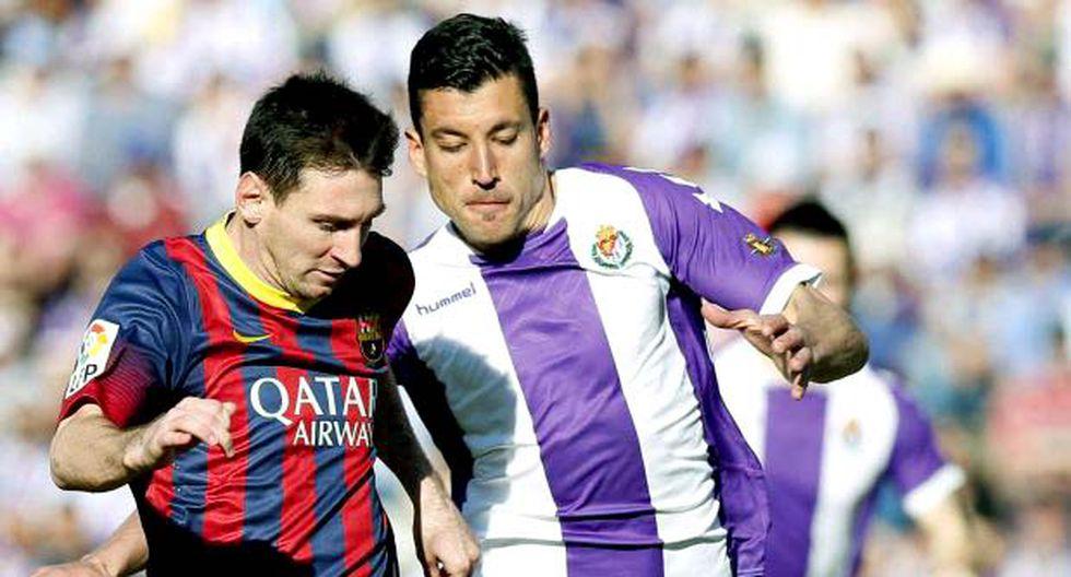 Hinchas de Barcelona culpan del bajón a los jugadores