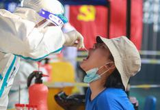 China pone en cuarentena a millones de personas para luchar contra la variante Delta del coronavirus