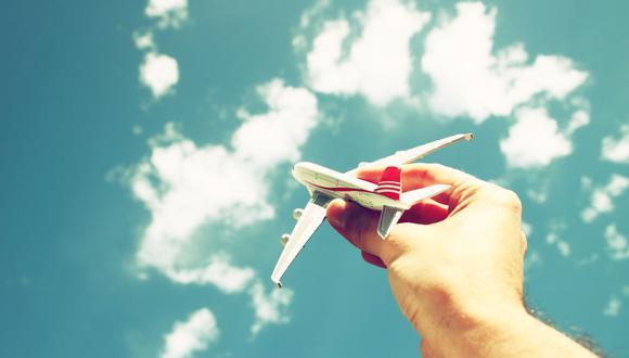 ¿En qué mes del año es más barato volar al extranjero?