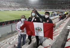 Perú vs. Chile: ¿Podría crecer el aforo del Estadio Nacional para el próximo partido de Eliminatorias?
