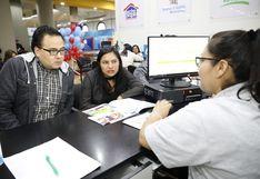 Renta Joven: Bonos de alquiler de la primera convocatoria se agotaron en Lima y Arequipa