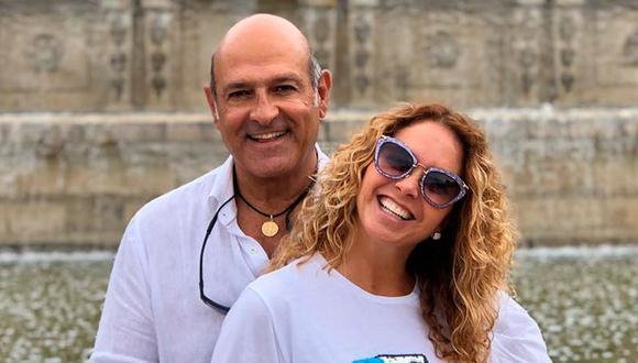 Han revelado que Michel Kuri habría sido el obstáculo para que Lucero hiciera gira con Mijares (Foto: Instagram)
