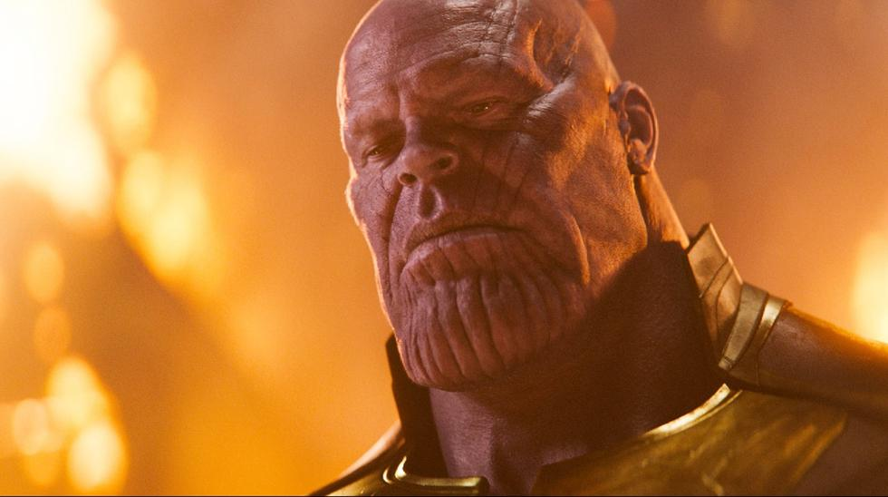 """Por los tráilers y spots para TV de """"Avengers: Infinity War"""", nos aventuramos a predecir el orden en que el villano se apropiará de las Gemas del Infinito. (Foto: Marvel Studios)"""