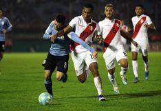 Movistar Deportes EN VIVO, Perú vs. Uruguay: previa y datos para ver EN DIRECTO el amistoso FIFA