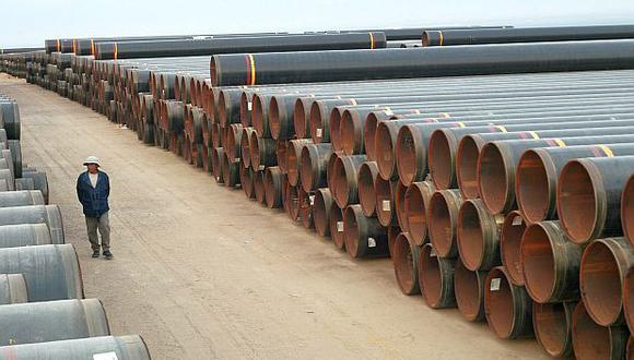 Cláusula anticorrupción pone en peligro venta de gasoducto sur