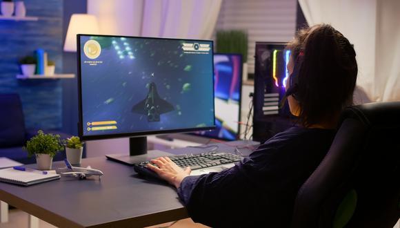 En 2020, la industria de los videojuegos produjo US$174,9 mil millones. (Imagen: Difusión)