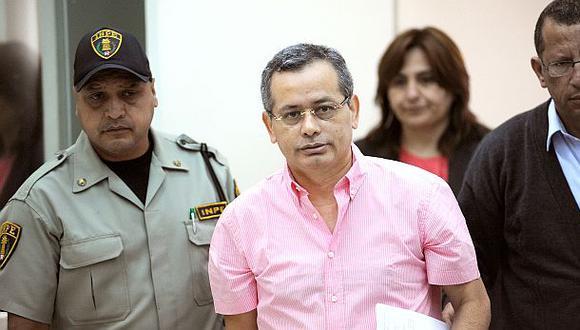Orellana emitió cartas-fianza al Estado por casi S/.300 mlls.