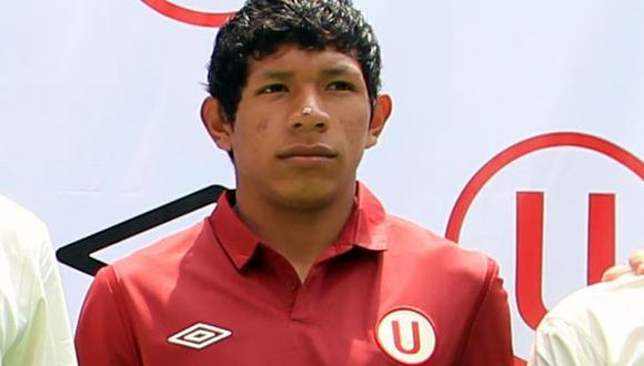 Universitario confirmó el regreso de Edison Flores al club