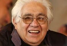 Oswaldo Reynoso, el escritor amigo y disidente de la ciudad marginal y cucufata