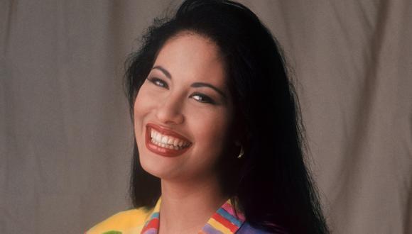 Selena Quintanilla se encontraba en la cima del mundo cuando, el 31 de marzo de 1995, Yolanda Saldívar la asesinó a tiros (Foto: Getty Images)