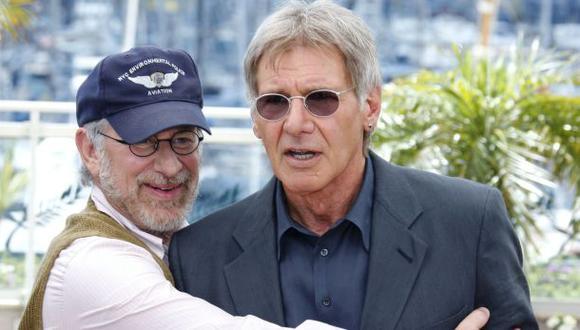 """""""Indiana Jones 5"""" se estrenará el 10 de julio del año 2020"""