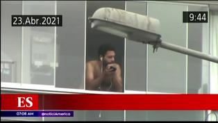 La Molina: PNP captura a cabecilla de banda que asaltaba a usuarios de bancos
