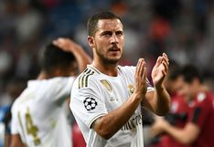 Real Madrid vs. Galatasaray: canales de TV para ver en vivo el partido por la Champions League