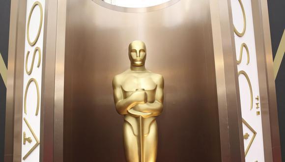 Las ceremonia del Oscar fue adelantada del 23 de febrero al 9 del mismo mes. (Foto: AP)