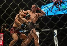 UFC Fight Island: Así fue el contundente triunfo de Brian Ortega sobre Chan Sung Jung | VIDEO