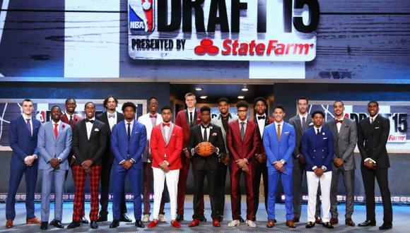 NBA: conoce a las nuevas promesas del baloncesto tras el Draft