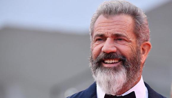 """Mel Gibson: """"Piensan que regreso, pero yo jamás me fui"""""""