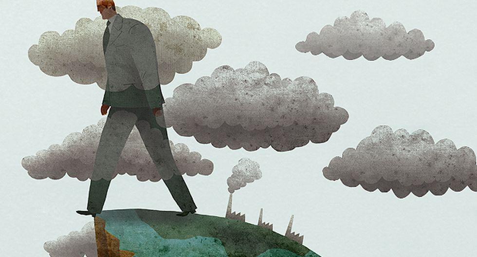 """""""Las cumbres climáticas siempre tendrán un aire de desesperación porque es fácil para las naciones acordar objetivos colectivos ambiciosos incluso cuando, individualmente, los gobiernos son mucho más reacios a prometer una acción sólida""""."""