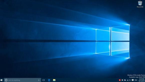 Windows 10: actualización causa reinicios infinitos