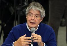 Lasso rectifica su postura para un recuento de votos en 16 provincias de Ecuador