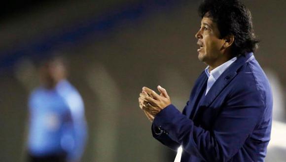 Víctor Rivera: ¿Qué dijo tras la victoria de Perú en el Sub 20?