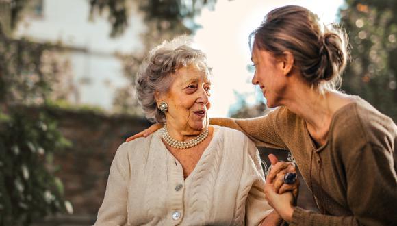 El Día Mundial del Alzheimer se conmemora cada 21 de septiembre. En esta fecha las Asociaciones de Alzheimer concentran sus esfuerzos en generar conciencia social respecto a esta enfermedad. El Alzheimer (Foto: Andrea Piacquadio en Pexels)
