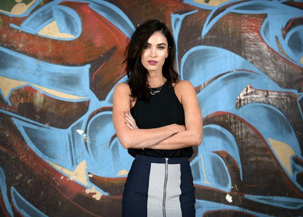 Actress will participate in Los Indestructibles 4 (EFE / EPA / DAN HIMBRECHTS)