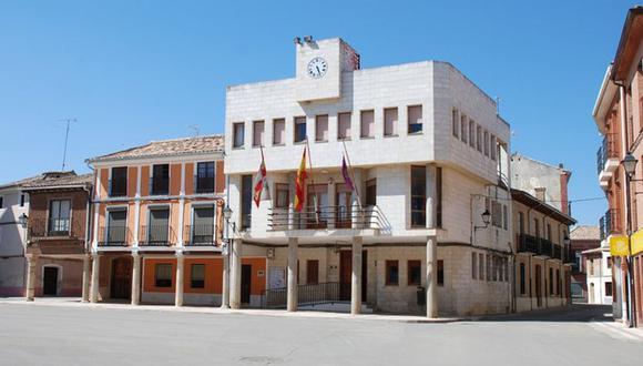 (Foto: Ayuntamiento de Villarramiel)