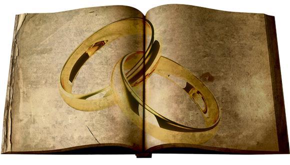 Matrimonio con Constitución, por Alonso Gurmendi